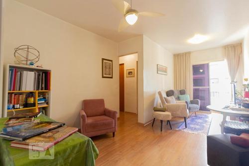 Apartamento À Venda - Vila Madalena, 2 Quartos,  57 - S893047023
