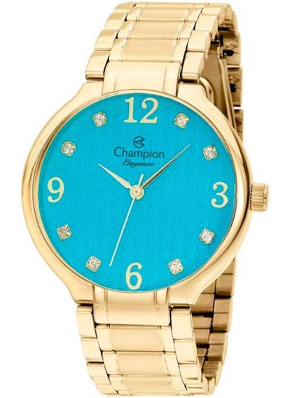 Relógio Feminino Original Com Garantia E Nfe