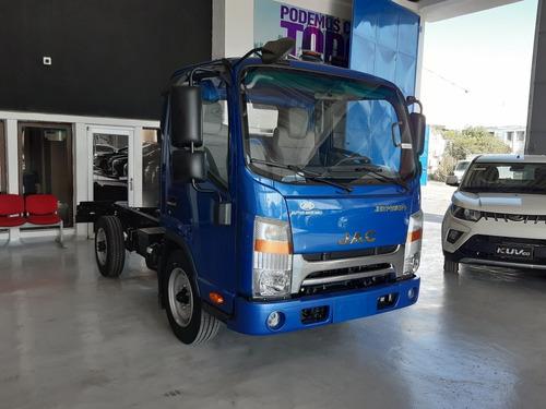 Camión Jac Jhr Power+ | Mod. 2021