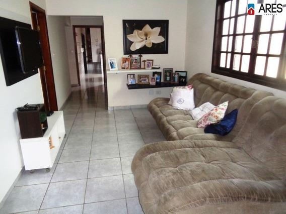 Casa À Venda, Jardim Europa, Santa Barbara D´oeste - Ca00597 - 33364446
