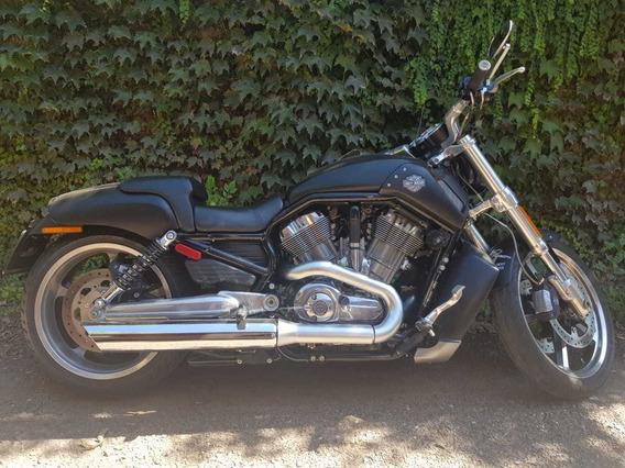 Harley V Rod Muscle-1250cc- De 120cv-posible Pmta X Iron883