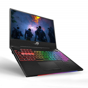 Notebook Asus Rog Gaming Strix Hero Ii Gl504gm-wh71 I7-8750h