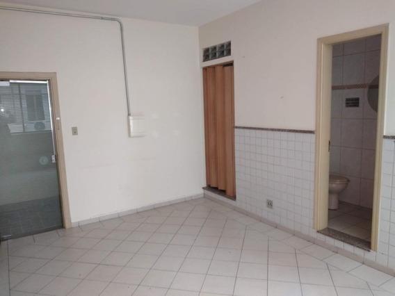 Conjunto Em Centro, Campinas/sp De 58m² Para Locação R$ 900,00/mes - Cj458839