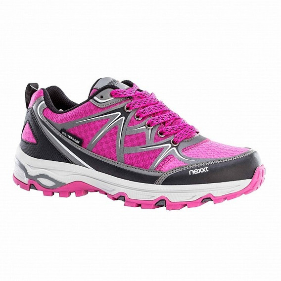 Zapatillas Trekking Mujer Impermeables Nexxt Endurance Pro