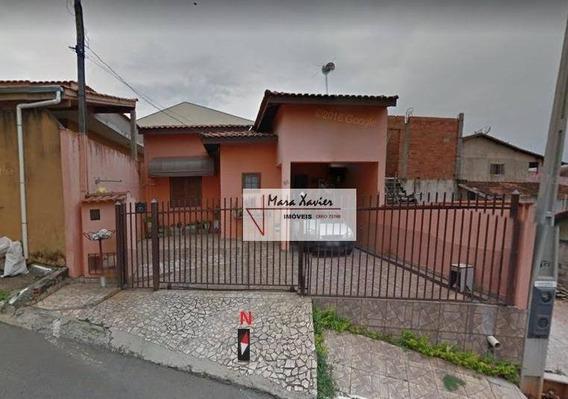 Casa Com 3 Dormitórios À Venda, 109 M² Por R$ 450.000,00 - Capela - Vinhedo/sp - Ca2457