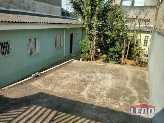 Casa Com 2 Dormitórios À Venda, 106 M² Por R$ 550.000,00 - Cidade Patriarca - São Paulo/sp - Ca0256