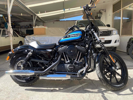 Harley-davidson Sportster 1200