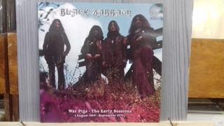 Lp- Imp - Black Sabbath - War Pigs Early.. - 180g -frete 15