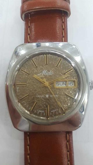 Relógio Mido 37 Milímetros
