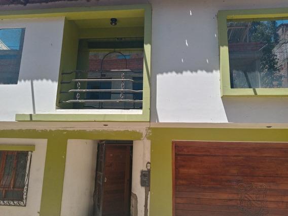 Casa En Venta Huaraz