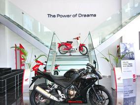 Moto Honda Cbr300r 0km 2018 Cbr 300 Pista Ba