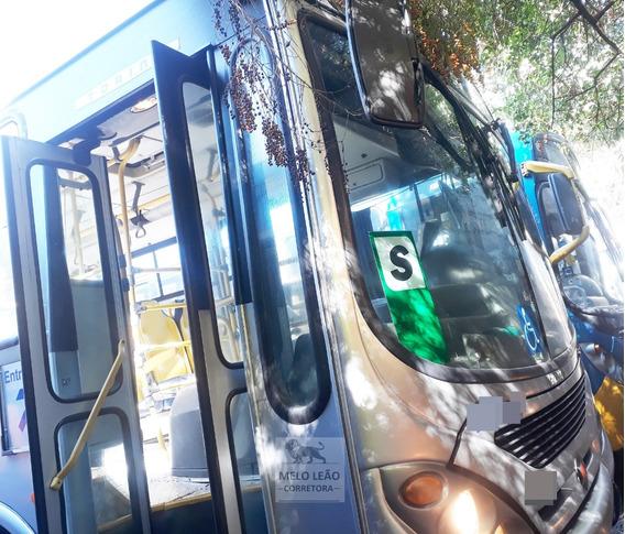 Ônibus Urbano Marcopolo Torino -10/11 38 Lugares, 3 Portas*