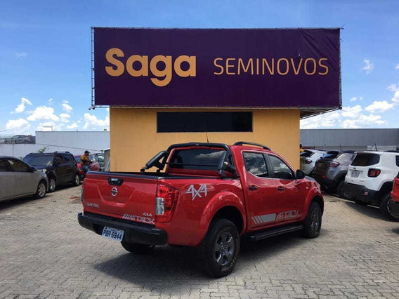 Nissan Frontier 2.3 Atk At X4