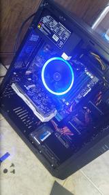 Pc Gamer Fx6300 8gb Ram Rx 460 2gb