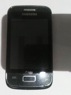 Celular Samsung Galaxy Y Duos Gt-6102b