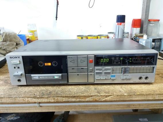 Tape Deck Sony Tc-fx510r