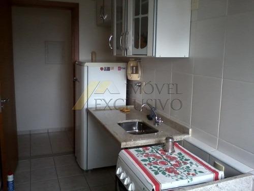 Apartamento, Centro, Ribeirão Preto - 322-a