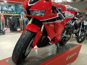 Honda Cbr 600 Rr 0km En Stock Concesionario Oficial