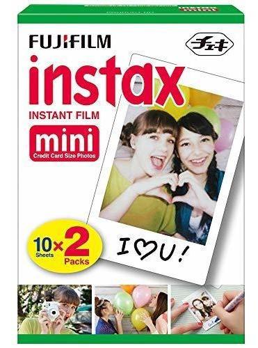 Fujifilm Instax Mini 9 Camara Instantanea Pelicula 2
