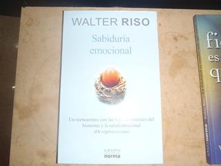 Sabiduria Emocional - Walter Riso