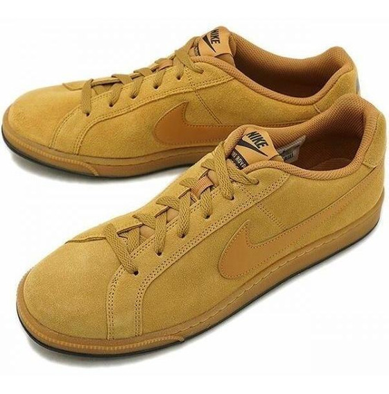 Tenis Nike Court Royale Suede Masculino