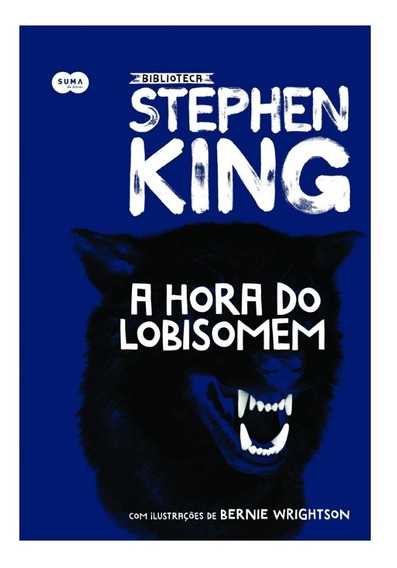 A Hora Do Lobisomem Biblioteca Stephen King Pix90