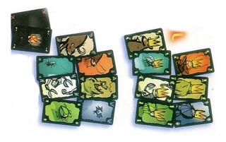 Funny Cards Game Kakerlaken Cucaracha Poker Royal Juego De M