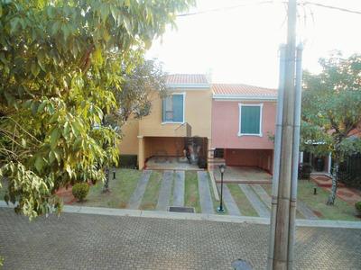 Casa Com 3 Dormitórios À Venda, 160 M² Por R$ 850.000 - Alto Taquaral - Campinas/sp - Ca13119