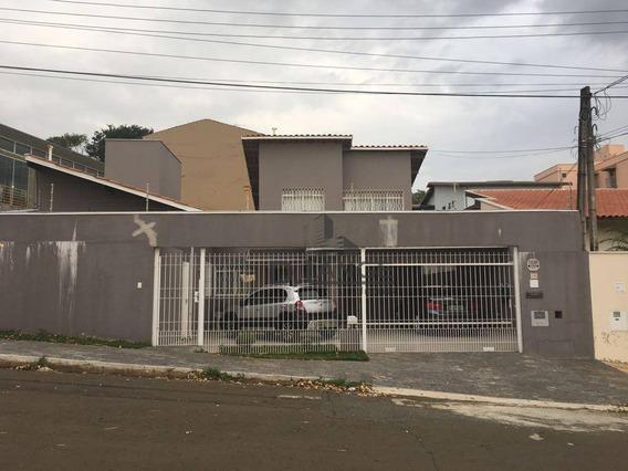 Casa À Venda, 300 M² Por R$ 900.000,00 - Parque Das Universidades - Campinas/sp - Ca11927