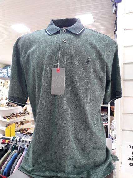 Camisa Highstil Polo