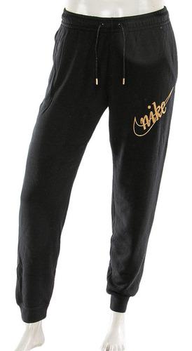 Pantalon Nsw Fleece Glitter Nike Nike Tienda Oficial