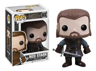 Funko Pop Game Of Thrones Ned Stark
