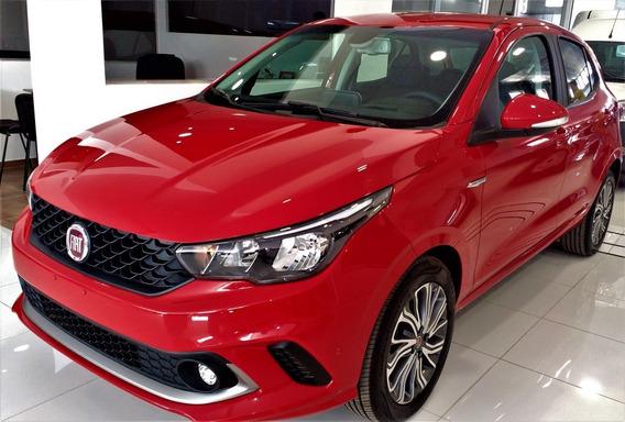 Nuevo Argo 0km Rapida Entrega Oferta Exclusiva Fiat Punto D