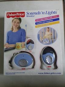 Baba Eletrônica Fisher Price Perfeita
