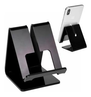 Suporte Universal Para Celular Smartphone Display Mesa