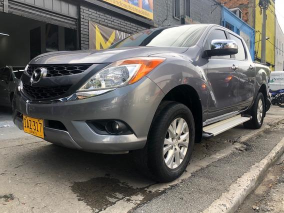 Mazda Bt-50 Modelo 2015 Diesel 4x4