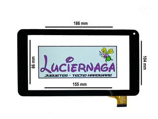Tactil Touch Tablet Kanji Alfa 7 Pulg