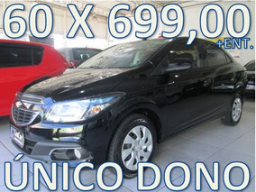 Chevrolet Prisma 1.4 Lt Flex Aut. Entrada +60 X 699,00 Fixas