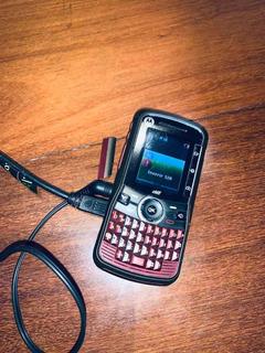 Celular Usado - Motorola I465