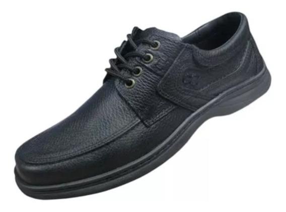 Zapato Cuero Febo Free Comfort 46 Al 50 - Lopez Calzados