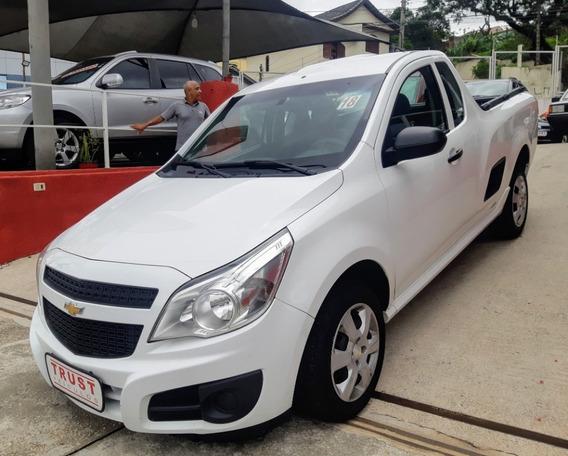 Chevrolet Montana 1.4! 2019 ! Completo!