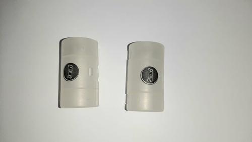 Adaptadores De Pilhas Aa Para D - 2 Unidades