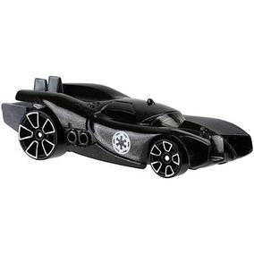 Star Wars Prototype H24 Darth Vader Hot Wheels Vilao