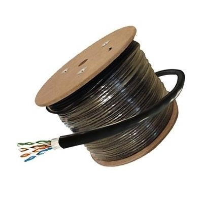 Cable Utp 5e Exterior Outdoor Intemperie Wireplus 305m 70%