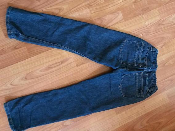 Jeans Marca Pe&c Talla 8 Niño Import De Eeuu