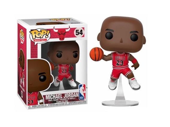 Funko Pop - Michael Jordan 54 Nba