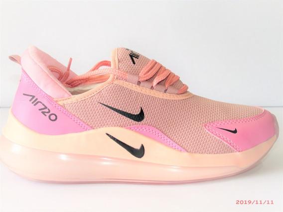 Zapatos Nike Air Max 720 Moda Colombiana Nuevos Modelos Dama