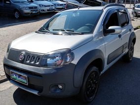 Fiat Uno Evo Way (casual) 1.0 8v Eta/gas (nac) 4p 2012