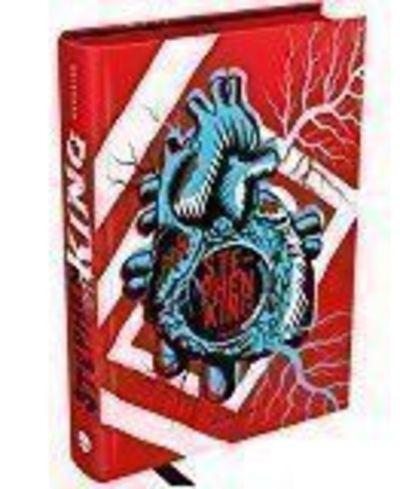 Stephen King A Biografia Coração Assombrado Lisa Rogak