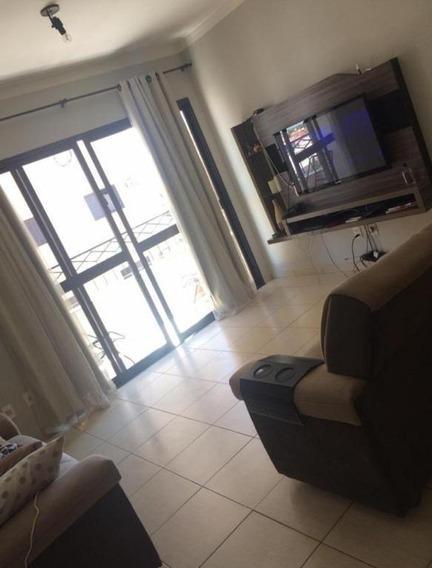 Apartamento Em São Joaquim, Araçatuba/sp De 97m² 3 Quartos À Venda Por R$ 350.000,00 - Ap545535